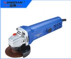 角磨机大功率电动角向磨光机工业打磨切割手磨机电动工具 打磨机 普通型